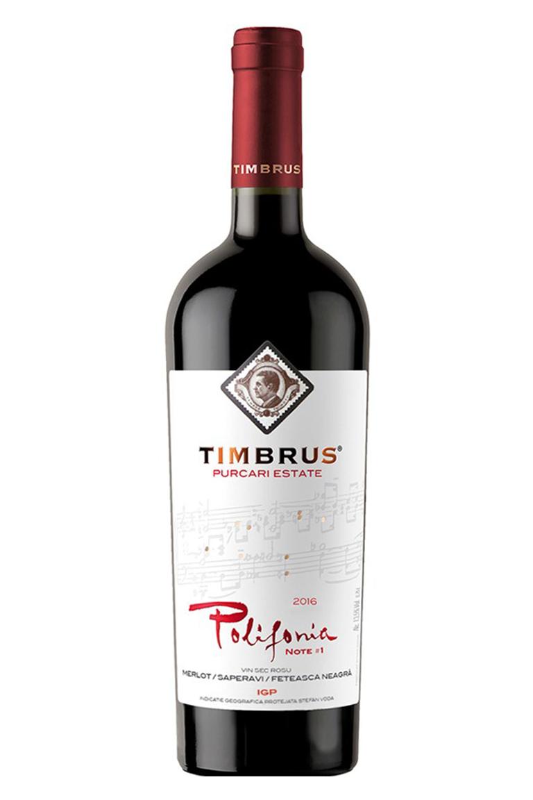 timbers wine