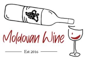 Moldova Wines Logo