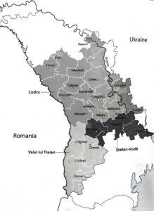 The PGIs of Moldova (Information courtesy of ONNV)